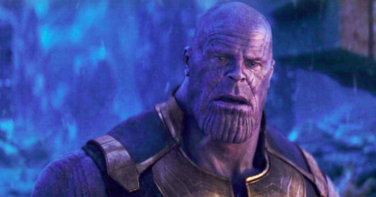 Image result for thanos tears