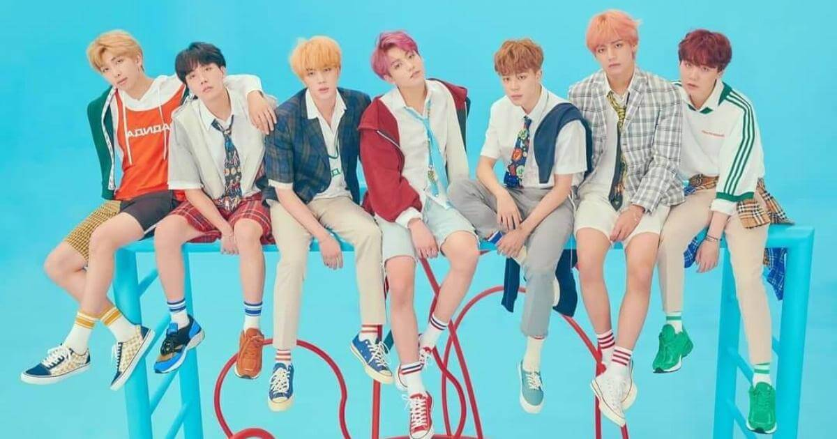 The BTS Member You're Most Compatible With, By Zodiac Sign
