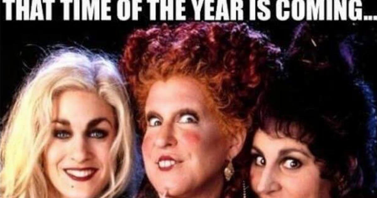 10 Memes You Ll Only Relate To If You Don T Like Halloween