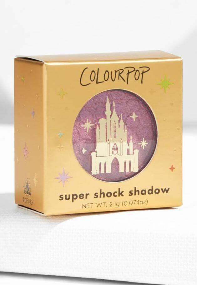 Disney x ColourPop shadow