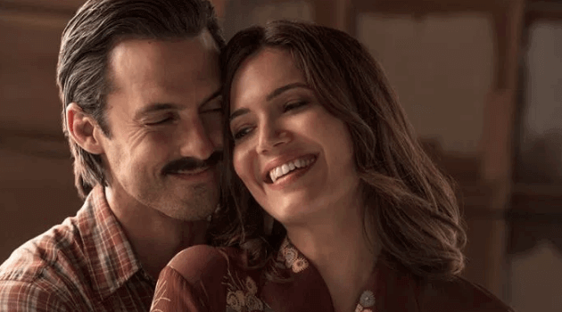 Ranking the Saddest Moments from NBC's'This Is Us'