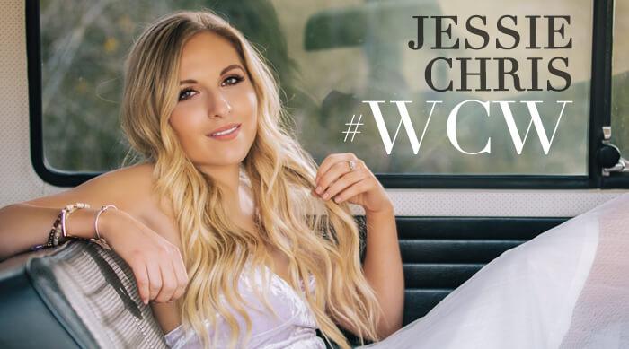 #WCW Jessie Chris