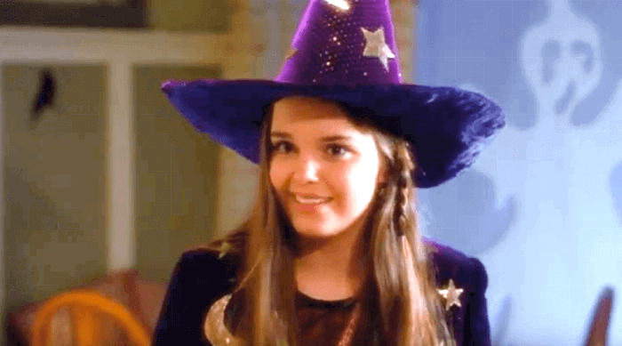 What Your Halloween Costume Reveals About Your Personality