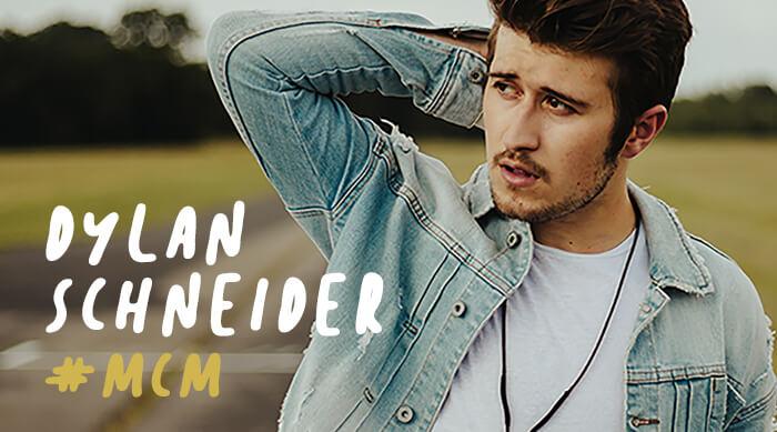 #MCM Dylan Schneider