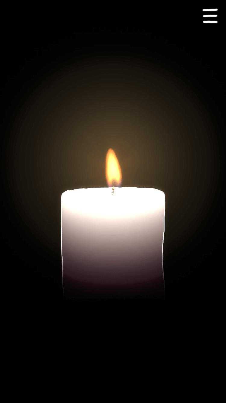 #SelfCare: Candle light