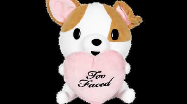 Too Faced Stuffed Clover