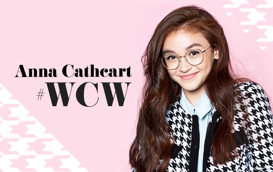 Fun Facts and Trivia About Netflix Star Anna Cathcart