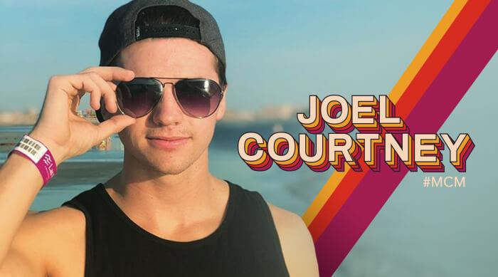 #MCM Joel Courtney