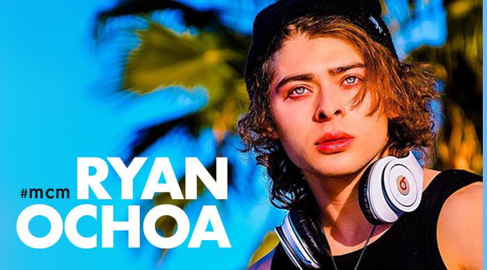 #MCM Ryan Ochoa