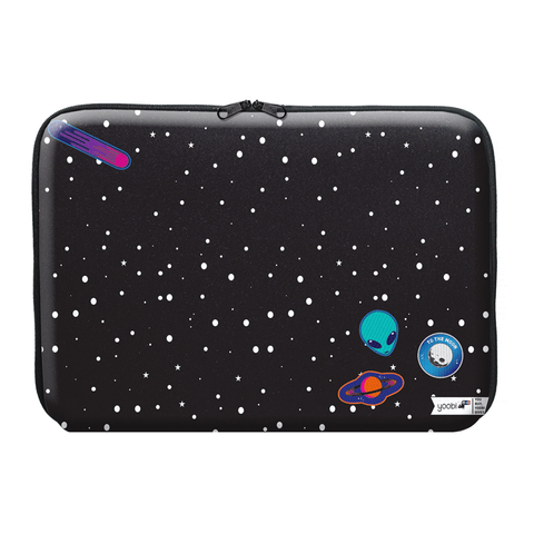 Yoobi Spaced Out Galaxy case