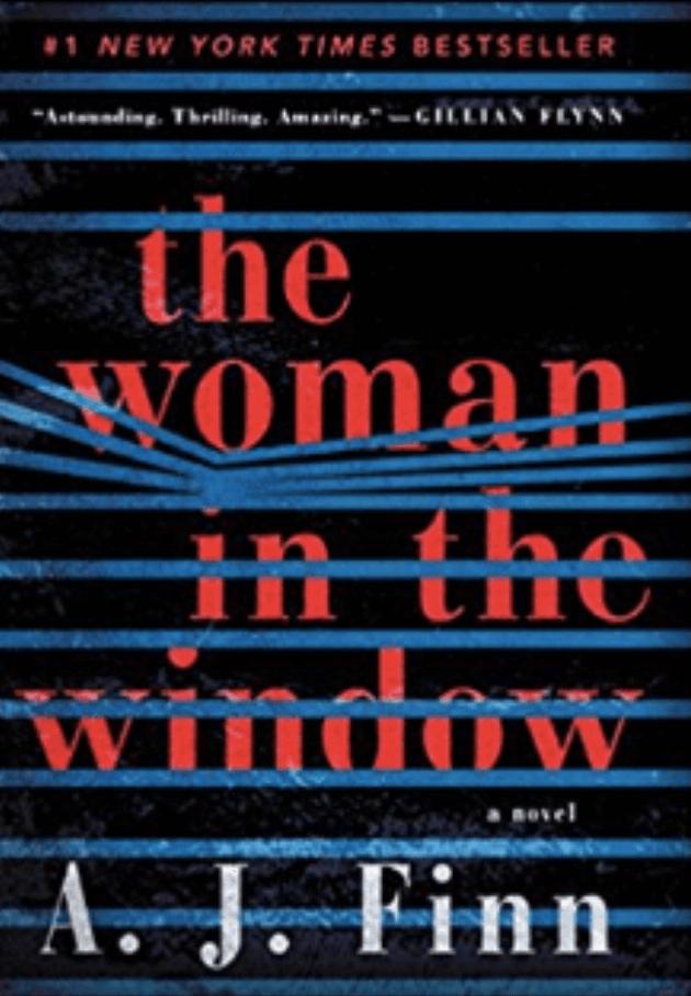 The Woman in Window by Aj Finn