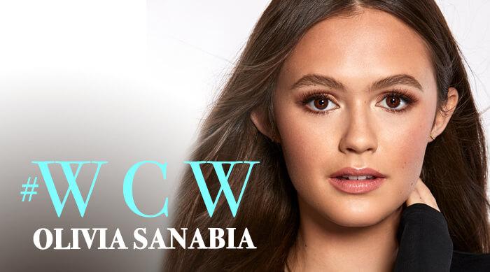#WCW Olivia Sanabia
