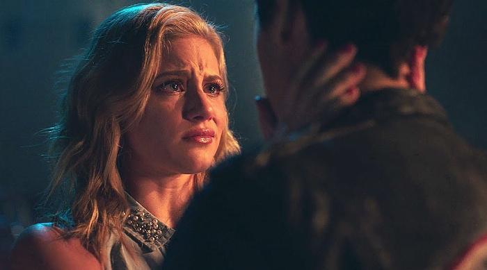 Riverdale: Betty and Jughead's breakup