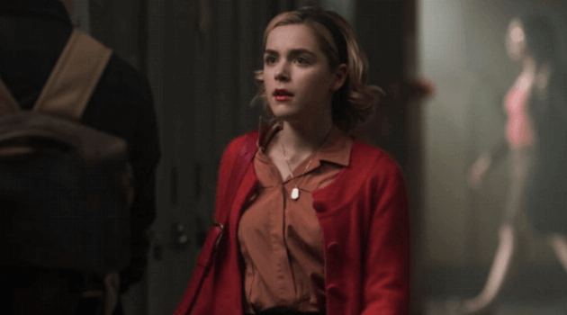 Questions I Have About Chilling Adventures Of Sabrina
