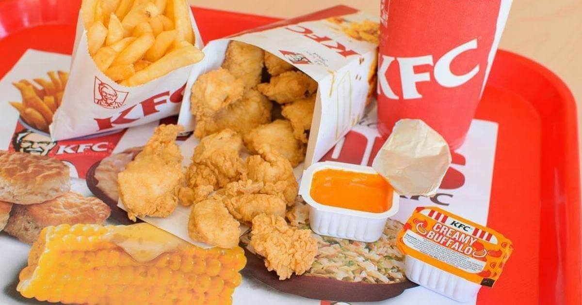 A Definitive Ranking Of Kfcs Popcorn Chicken Dipping Sauces
