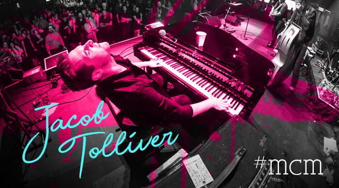 #MCM Jacob Tolliver