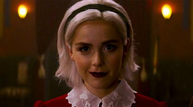 Chilling Adventures Of Sabrina Character Ranking