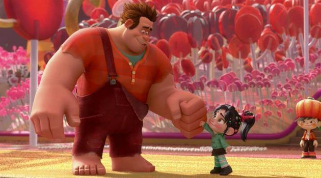 Wreck It Ralph Quotes To Use As Instagram Captions