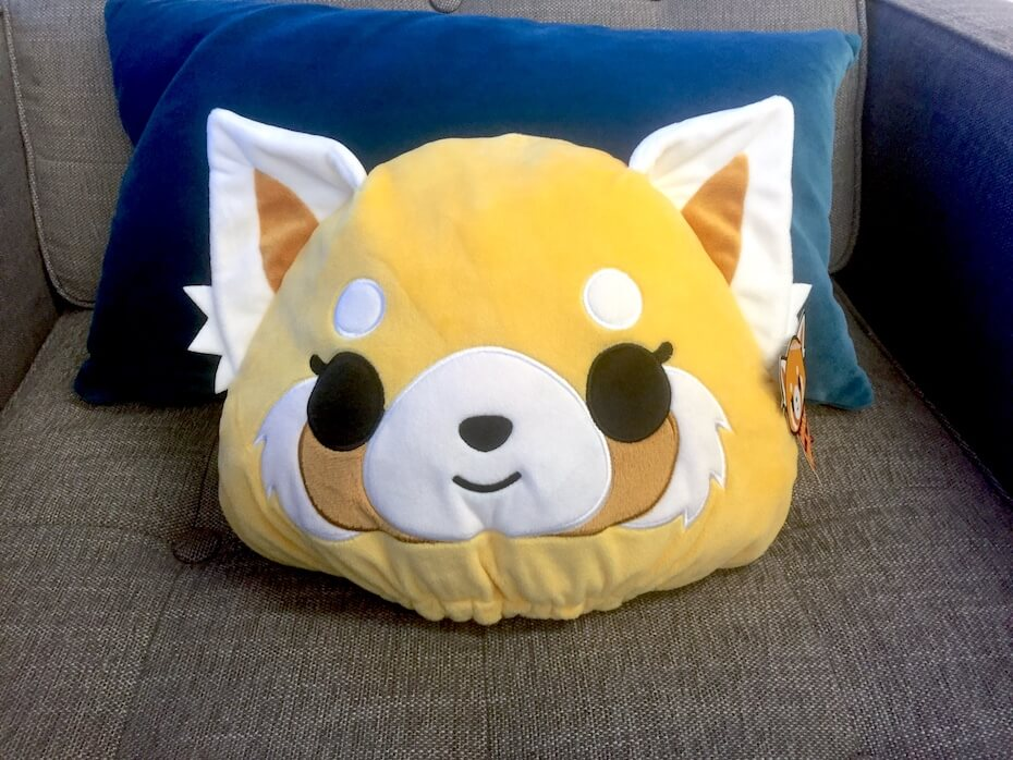 aggrestuko-pillow-cute-couch-120418