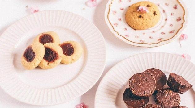 Instagram: Moon Cycle Bakery treats