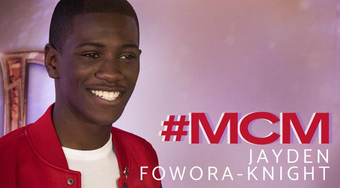 #MCM Jayden Fowora-Knight