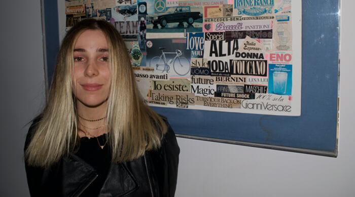 Carina Chaz Founder DedCool