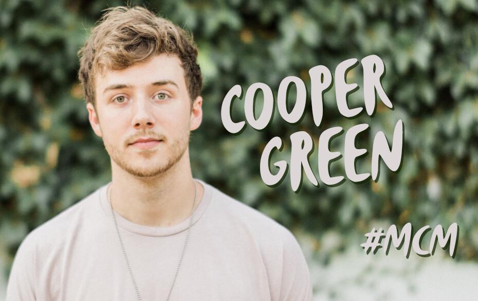 #MCM Cooper Green