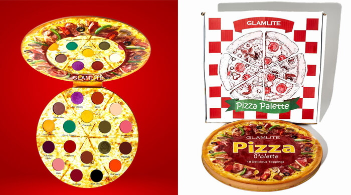 Glamlite Pizza