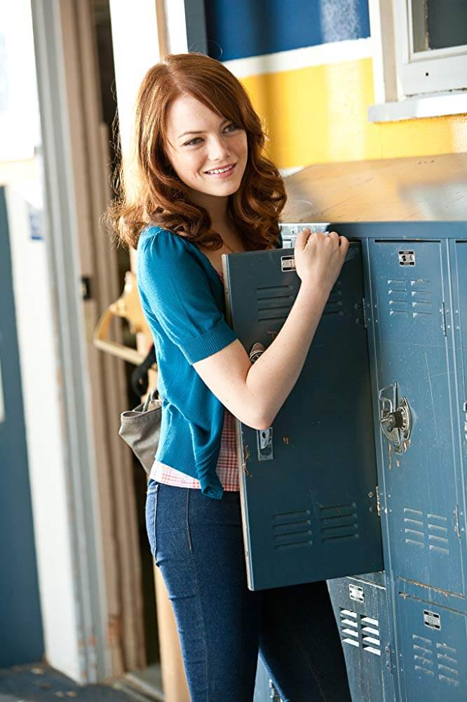 Olive in Easy A