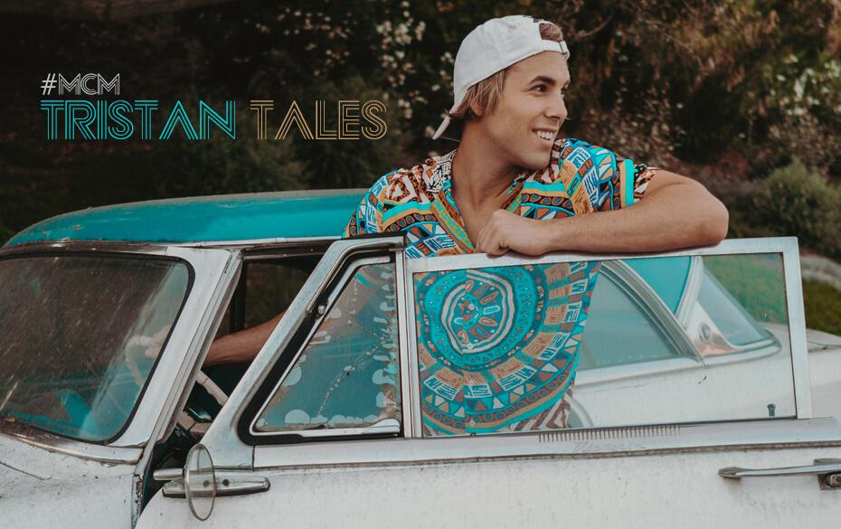 #MCM Tristan Tales