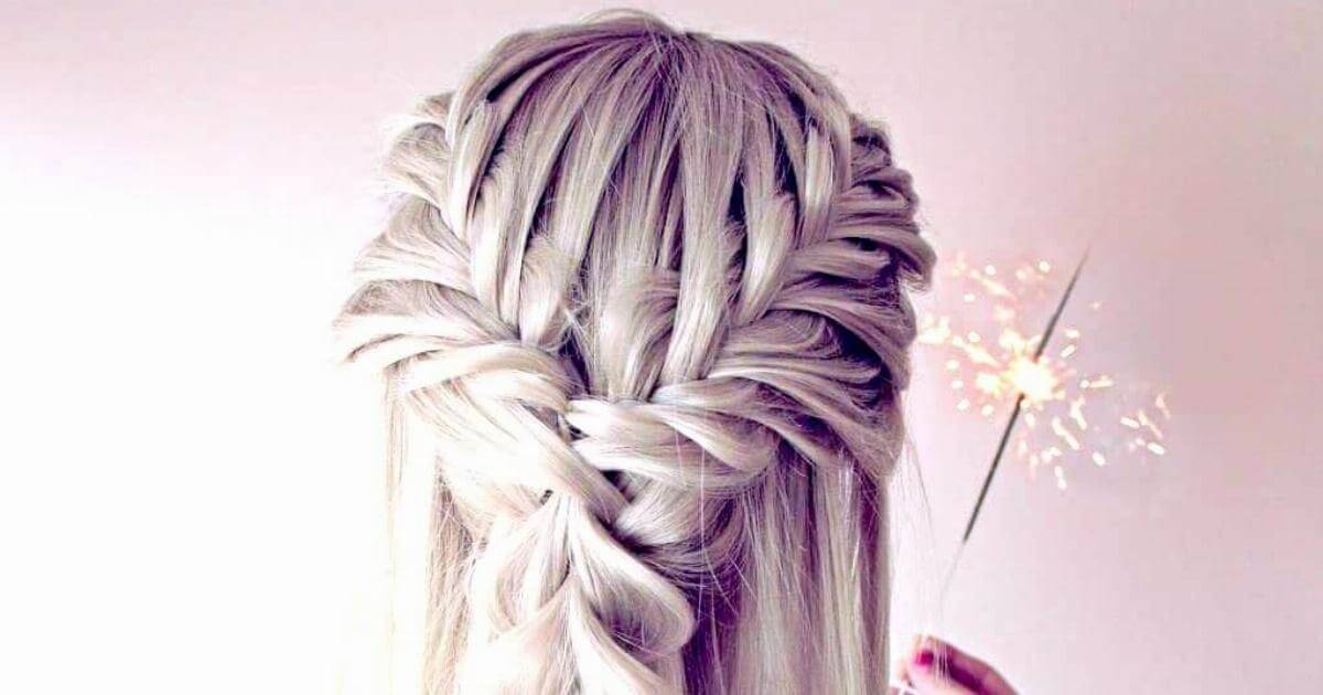 Braided Hair Instagram Captions For Showing Off Your New Do