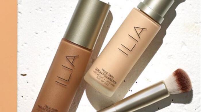Ilia Beauty Foundation