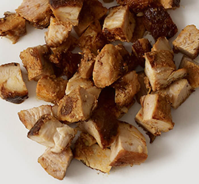 Chipotle: Chicken