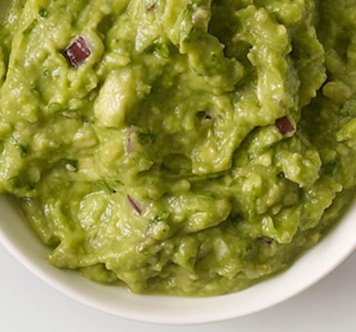 Chipotle: Guacamole