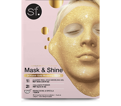 Skin Forum Mask and Shine