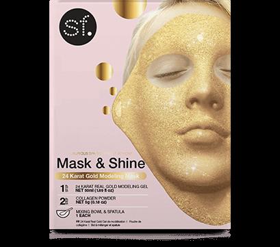 Skin Forum Mask and Shine