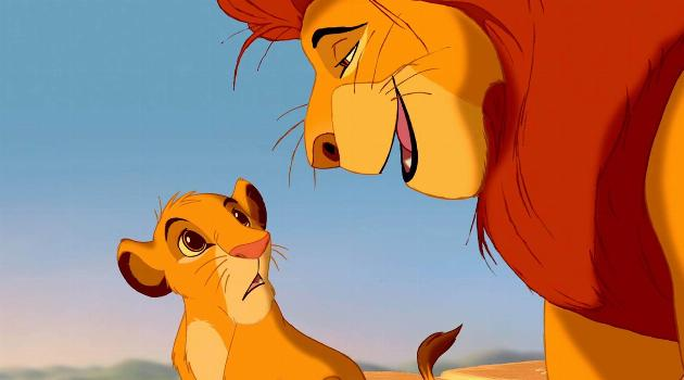 10 The Lion King Quotes To Use As Instagram Captions