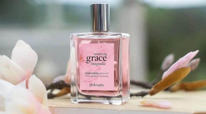 Amazing Grace Magnolia Perfume