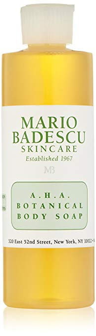 mario badescu botanical wash