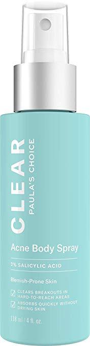 Paulas Choice Body Acne