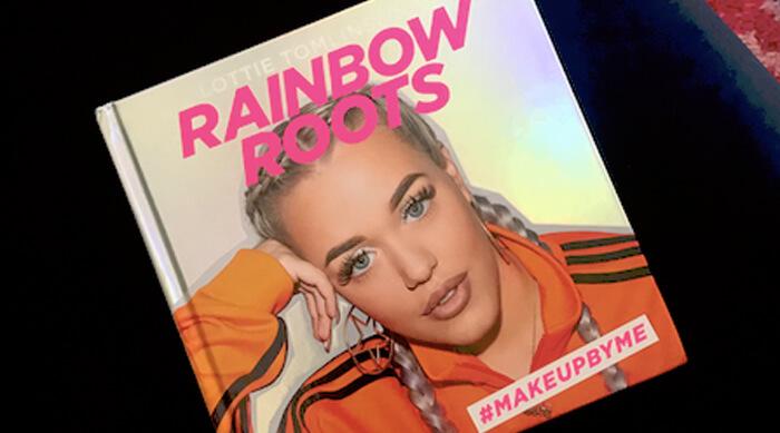 Lottie Tomlinson Rainbow Roots