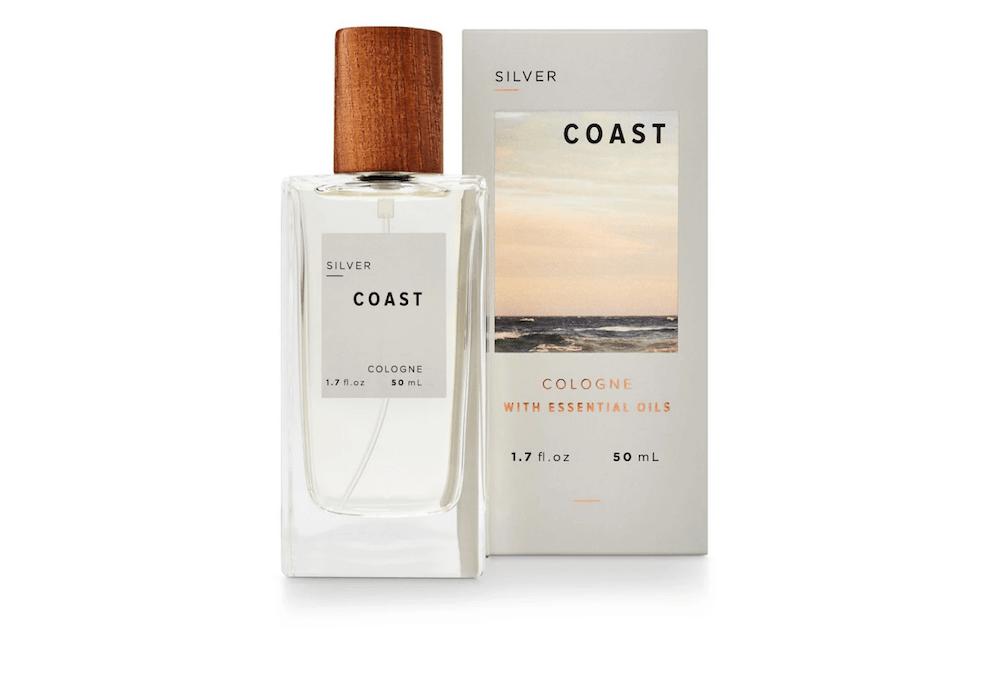 Silver Coast Unisex Perfume