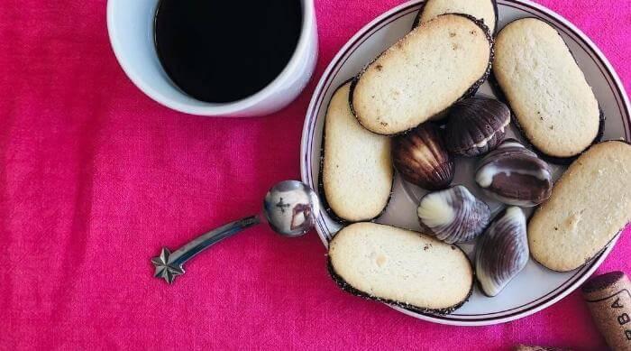 Instagram: Pepperidge Farm Milano Cookies social