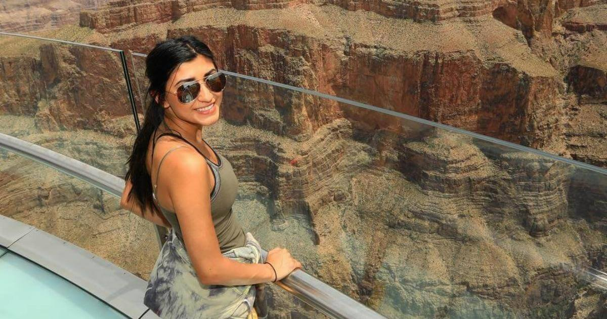 Instagram Captions for Your Grand Canyon Vacation Photos