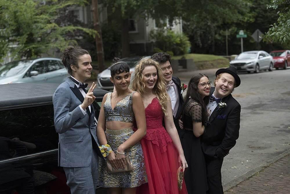 Prom Night in Blockers