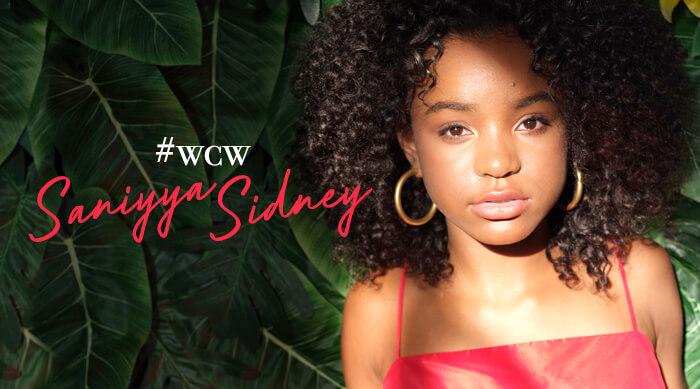 Saniyya Sidney