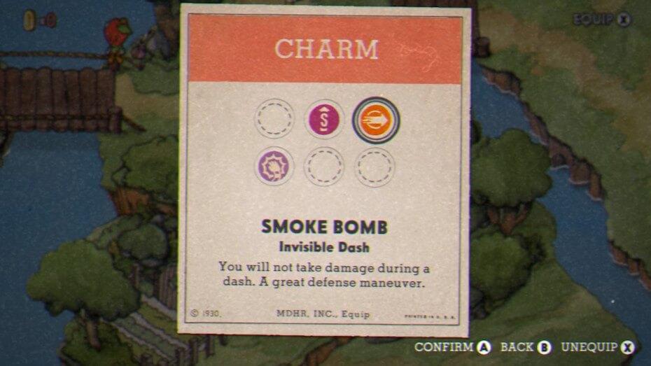 cuphead-inventory-smoke-bomb-charm-041819