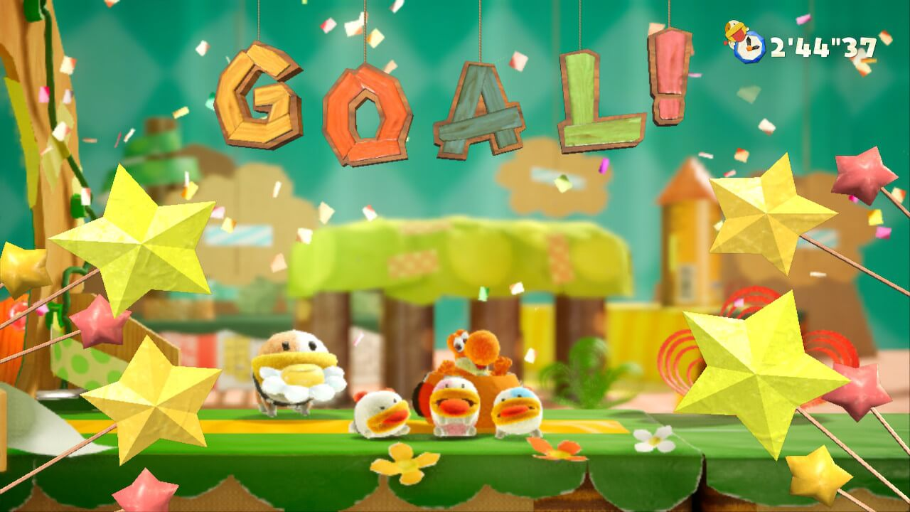 yoshis-crafted-world-poochy-pups-goal