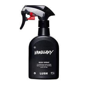Lush Vanillary