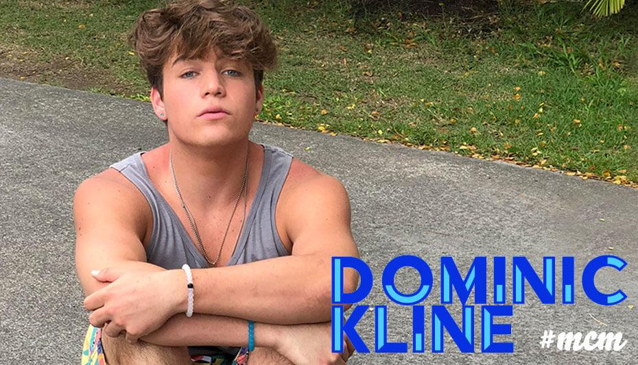 Dominic Kline